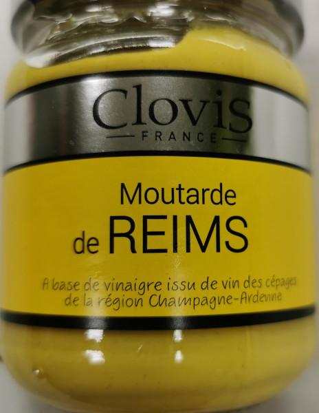Moutarde de Reims