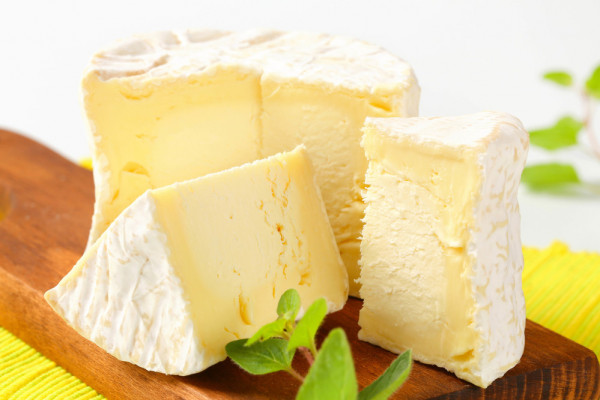 Chaource AOP