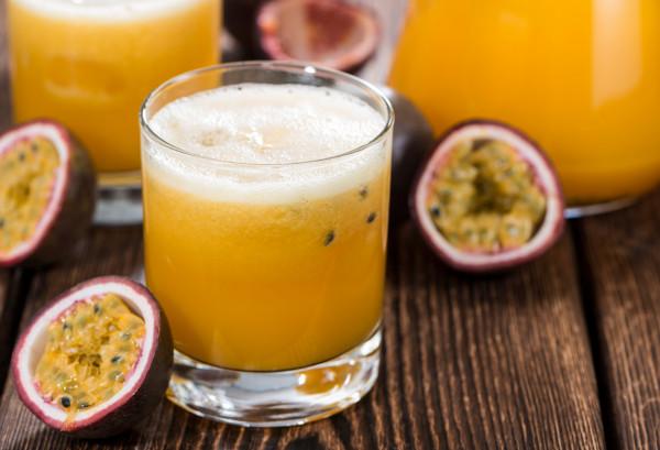 Nectar Pomme - Orange - Passion