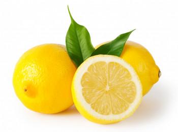 Citron feuille de Nice