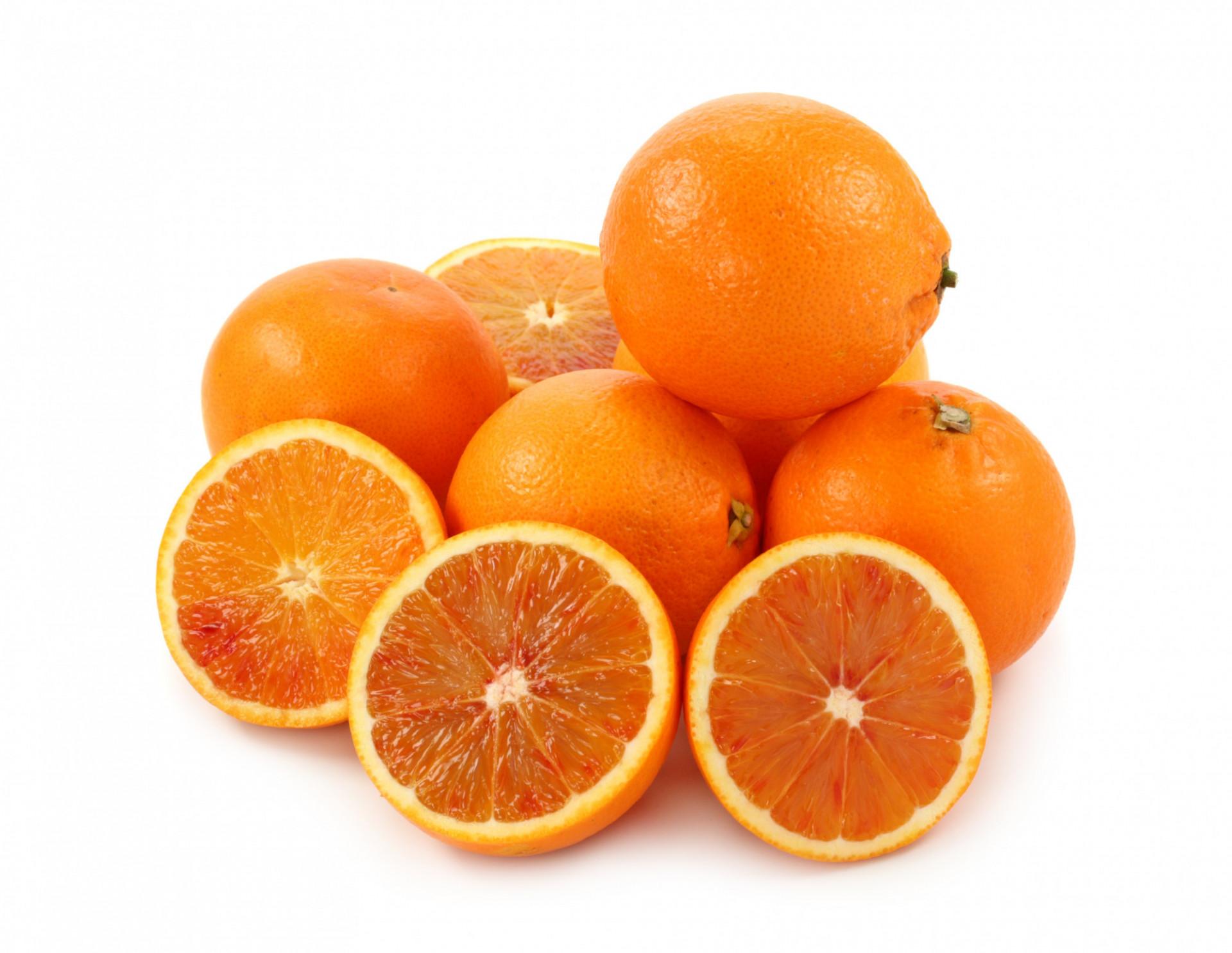 Orange de table socculente