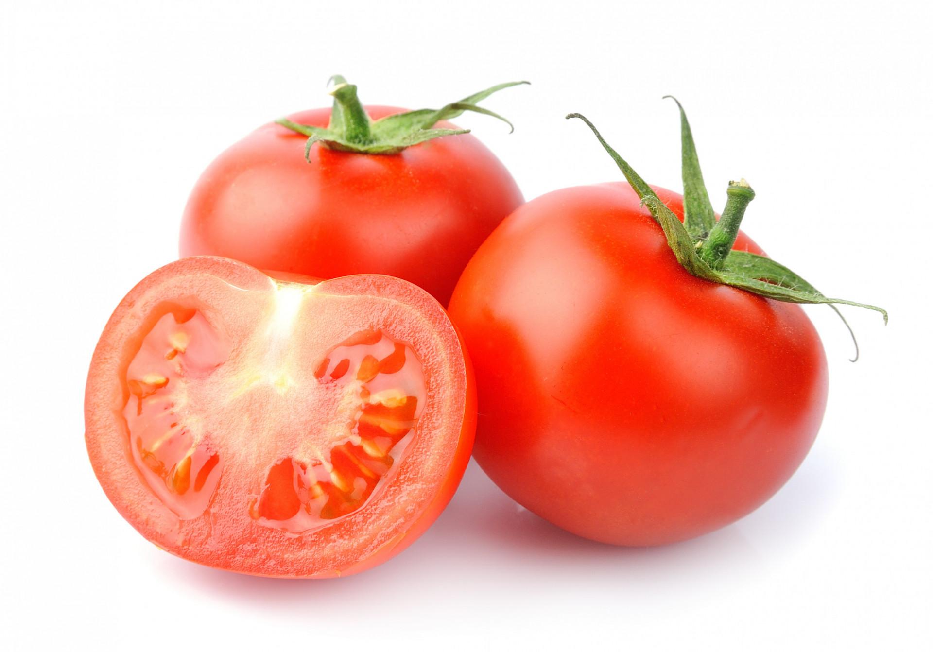 Tomate Ronde Extra du Mont St Michel
