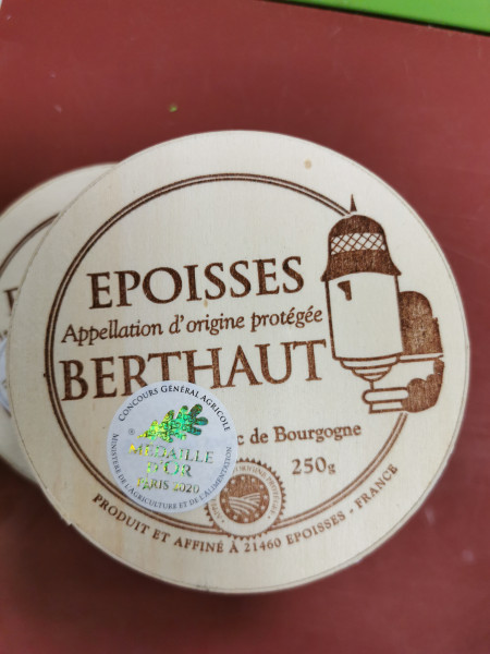 Epoisses AOP Berthaut
